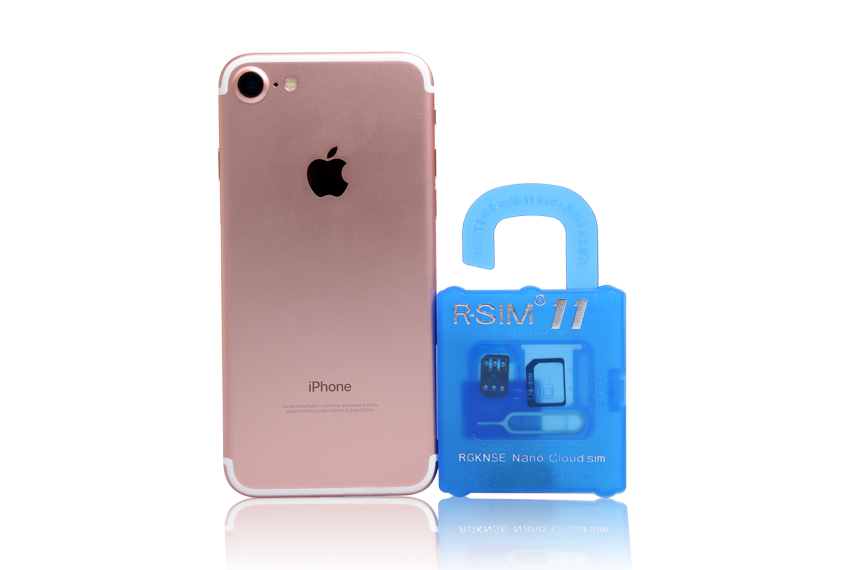 How To Sim Unlock Iphone