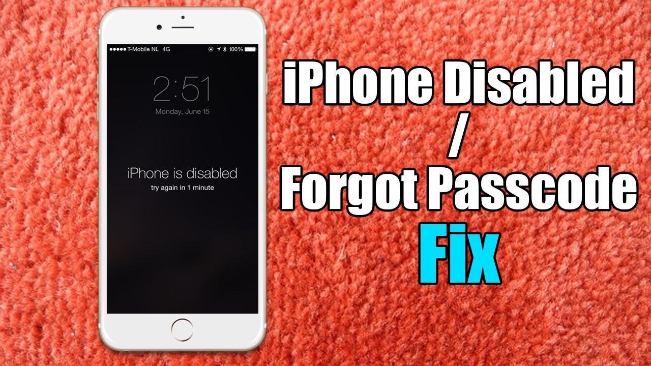 my iphone locked me out unlock iphone passcode without itunes restore activation 5150